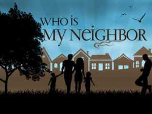 WhoismyNeighbor